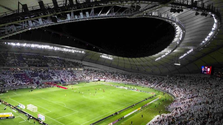 Fifa Club World Cup 2019 VouchercodesUAE