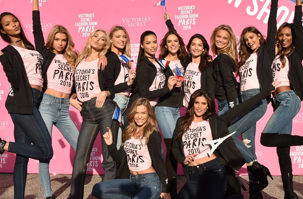 Everything you need to know about the Victoria's Secret controversy