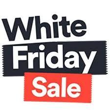 Amazon's best sales White Friday Sale