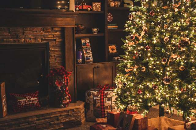About This Year's Christmas In The UAE