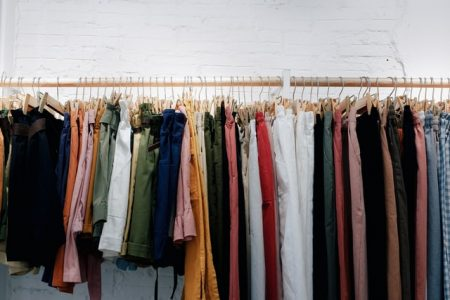 Exclusive collection - clothes